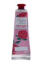 Pivoine Flora by L'Occitane for Women - 1 oz Hand Cream