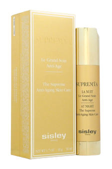 Image of Supremya At Night The Supreme Anti-Aging Serum