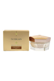Abeille Royale Intense Restoring Lift Neck & Decollete Cream SPF 15 by Guerlain for Women - 1.6 oz Cream