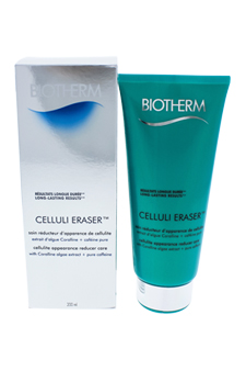 Celluli Eraser Visible Cellulite Reducer Concentrate by Biotherm for Women - 6.76 oz Gel