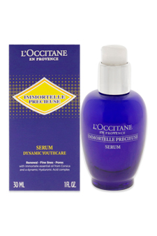 Immortelle Precious Serum by L'Occitane for Women - 1 oz Serum