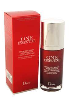Christian Dior Dior One Essential Intensive Skin Detoxifying Booster Serum women 1oz