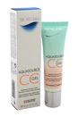 Aquasource CC Gel Tone Enhancing Moisturizer Color Correction - Medium Skin by Biotherm for Women - 1.01 oz Gel