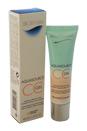 Aquasource CC Gel Tone Enhancing Moisturizer Color Correction - Fair Skin by Biotherm for Women - 1.01 oz Gel