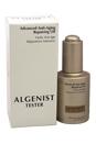 Advanced Anti-Aging Repairing Oil by Algenist for Women - 1 oz Oil (Tester)