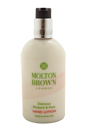 Delicious Rhubarb & Rose Hand Lotion by Molton Brown for Women - 10 oz Hand Lotion