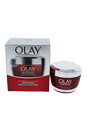 Regenerist Advanced Anti-Aging Micro-Sculpting Cream Fragrance-Free by Olay for Women - 1.7 oz Cream