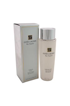 Re-Nutriv Softening Lotion by Estee Lauder for Women - 8.4 oz Lotion