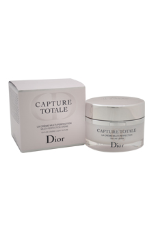 Christian Dior Capture Totale Multi-Perfection Creme women 2oz