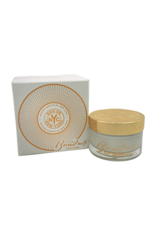 Eau De New York Body Silk by Bond No. 9 for Women - 6.8 oz Cream