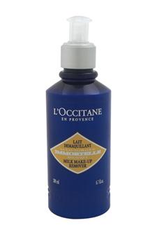 Immortelle Milk Make Up Remover by L'Occitane for Women - 6.7 oz Make Up Remover