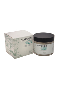 Palmarosa Revitalising Face Mask by Cowshed for Women - 1.69 oz Mask