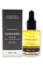 Cranberry Seed Rejuvenating Facial Oil by Cowshed for Women - 1 oz Oil