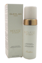 Mousse de Beaute Gentle Cleansing Foam by Guerlain for Women - 5 oz Cleansing Foam