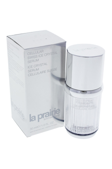 la prairie cellular swiss ice crystal serum 1 oz ebay. Black Bedroom Furniture Sets. Home Design Ideas