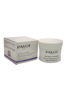 Nutricia Intense Body Nourishing Cream by Payot for Women - 6.7 oz Cream