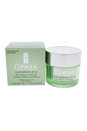 Superdefense Daily Defense Moisturizer SPF 20 - Combination Oily To Oily by Clinique for Women - 1.7 oz Moisturizer