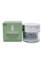 Clinique Smart Night Custom-Repair Moisturizer - Dry Combination by Clinique for Women - 1.7 oz Moisturizer