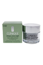 Clinique Smart Night Custom-Repair Moisturizer - Combination Oily To Oily by Clinique for Women - 1.7 oz Moisturizer