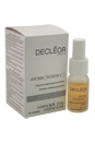 Aroma White C+ Extreme Whitening Essence by Decleor for Women - 3 x 0.33 oz Treatment