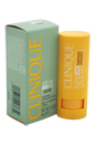 Targeted Protection Stick SPF 35 by Clinique for Women - 0.21 oz Sunscreen
