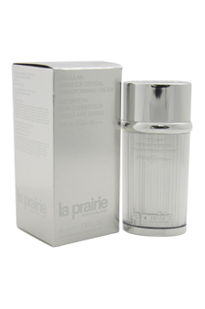 Cellular Swiss Ice Crystal Transforming Cream SPF 30 - # 30 Beige by La Prairie for Women - 1 oz Treatment