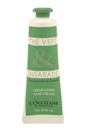 The Vert & Bigarade Hand Cream by L'Occitane for Women - 1 oz Cream