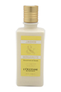 Jasmin & Bergamote Body Milk by L'Occitane for Women - 8.4 oz Body Milk