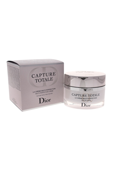 Christian Dior Capture Totale Multi Perfection Creme - Rich Texture women 2oz