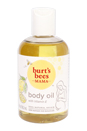 Mama Bee Nourishing Body Oil by Burt's Bees for Women - 4 oz Oil