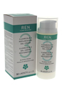 Clearcalm 3 Replenishing Gel Cream by Ren for Women - 1.7 oz Gel Cream