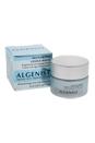 Genius White Brightening Anti-Aging Cream by Algenist for Women - 0.23 oz Cream