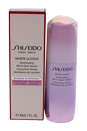 White Lucent MicroTargeting Spot Corrector by Shiseido for Women - 1 oz Serum