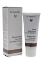 Regenerating Neck and Decollete Cream by Dr. Hauschka for Women - 1.3 oz Cream