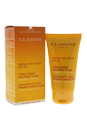 Sunscreen for Face Wrinkle Control Cream SPF 30 by Clarins for Women - 2.6 oz Sunscreen