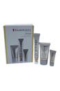 Prevage Anti-Aging Eye Essentials Set by Elizabeth Arden for Women - 3 Pc Set 0.7oz Anti-Aging Eye Serum, 0.17oz Anti-Aging Daily Serum, 0.5oz Anti-Aging Moisture Cream SPF 30