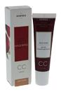 Wild Rose CC Colour Correcting Cream SPF 30 - Light Shade by Korres for Women - 1.01 oz Cream