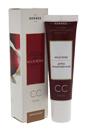 Wild Rose CC Colour Correcting Cream SPF 30 - Medium Shade by Korres for Women - 1.01 oz Cream