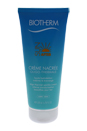 Sun After Body Cream by Biotherm for Women - 6.76 oz After-Sun Cream