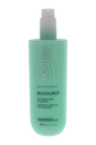 Biosource Purifying & Make-Up Removing Milk by Biotherm for Women - 13.52 oz Makeup Remover