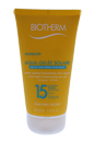 Aqua-Gelee Solaire Ultra-Light Moisturizer Sun Gel SPF 15 by Biotherm for Women - 5.07 oz Suncare