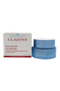 Hydra-Essentiel Silky Cream - Normal to Dry Skin by Clarins for Women - 1.7 oz Cream