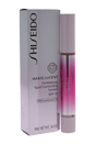 White Lucent OnMakeup Spot Correcting Serum SPF 15 - Natural Light by Shiseido for Women - 0.16 oz Serum