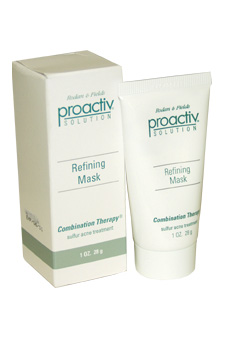 Refining Mask by Proactiv Solution for Unisex Mask