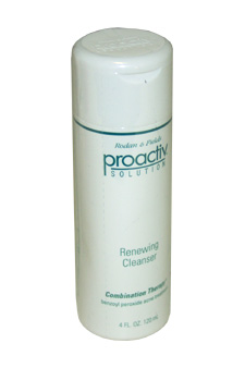 Renewing Cleanser by Proactiv Solution for Unisex Cleanser