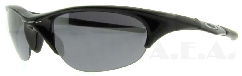 Half Jacket 03-614 by Oakley for Men - 60-20- mm Sunglasses