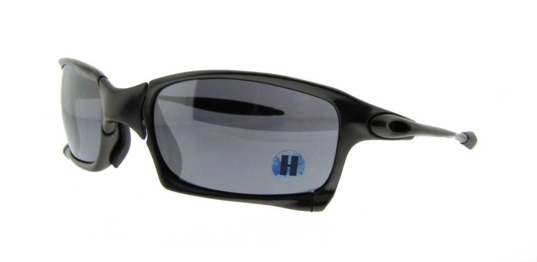 7f27d5e1fc2 ... UPC 700285309811 product image for X-Squared OO6011-01 Carbon Black  Iridium by Oakley ...