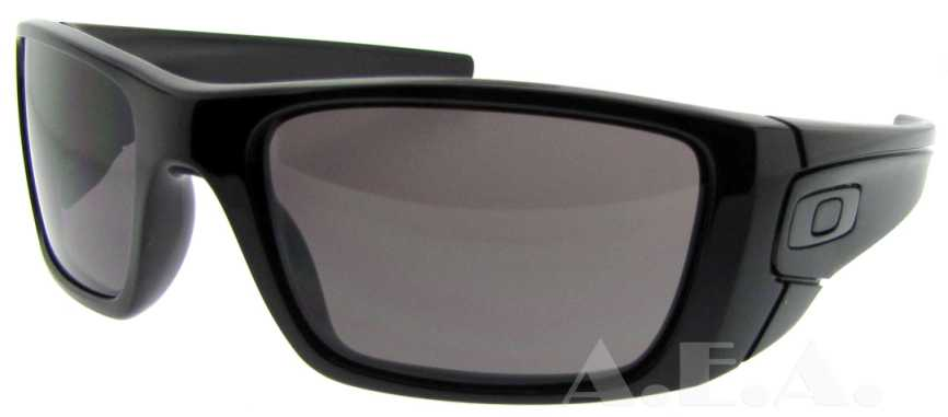 c790b8f793b Oakley Fuel Cell Sunglasses - Polished Black Warm Grey