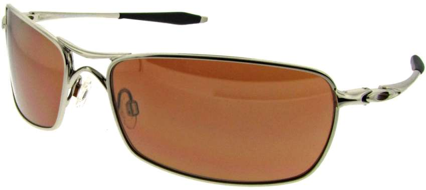 Crosshair 2 OO4044-05 by Oakley for Men - 64-15-122 mm Sunglasses