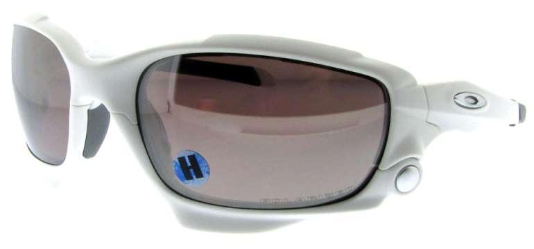 Jawbone Polarized 26-224 by Oakley for Men - 62-18- mm Sunglasses